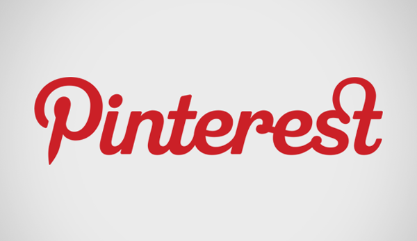 share your interests on Pinterest