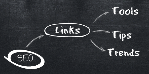 Links to the latest SEO tools, tips and trends