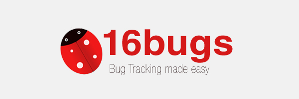 A bug tracking solution with a simple productive interface.
