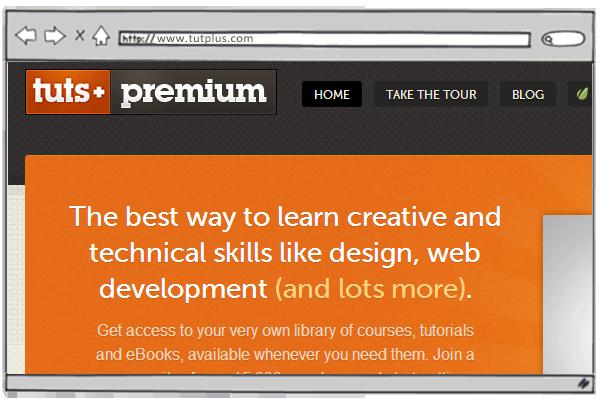 20 most powerful design blogs - tutplus